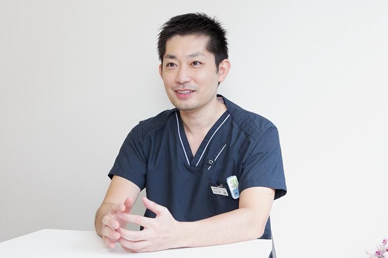 千葉 真渡 歯科医師 千葉歯科クリニック 院長